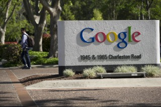Google overtakes Apple as world's top brand: survey