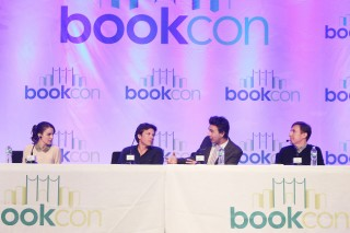 Publishers, public meet at BookExpo America