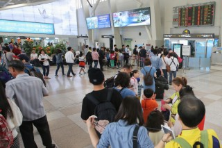 Overseas tourism shrinks after Sewol: travel agent