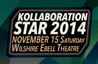 Kollaboration Celebrates 15th Anniversary with its annual Kollaboration Star Talent Showcase