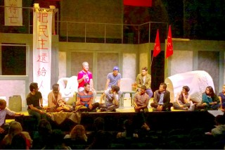 Beijing Spring showcases the abundance of Asian American theater talent