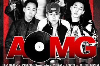 [UPDATE] Jay Park Announces AOMG Tour in the U.S!