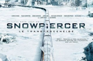 South Korean film 'Snowpiercer' becomes a huge hit in the U.S.