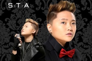 New look, new music for Filipina singer Charice Pempengco