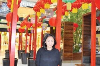Westfield Santa Anita Ushers in the Year of the Ram with  the Third Annual Lunar New Year Celebration