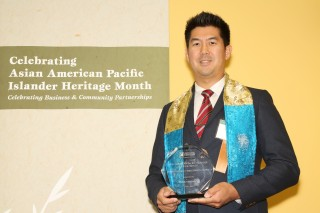 SCE Celebrated Asian American Pacific Islander Heritage Month