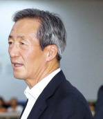 [Newsmaker] Chung in bid to clean up FIFA