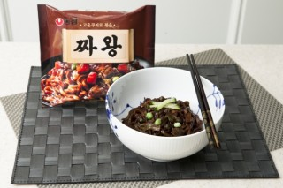 Nongshim Jjawang made successful debut in U.S