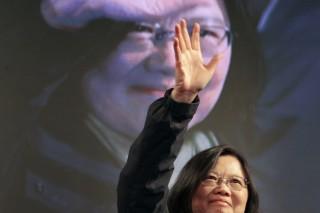 [Newsmaker] Tsai Ing-wen: From professor to president