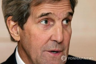 Kerry to press China to use more leverage on N. Korea