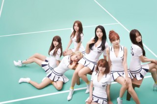 AOA to release fourth Japanese single