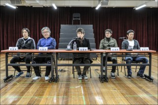 'Henry IV' returns to Seoul stage after 14 years