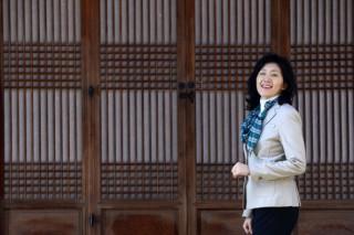 [Herald Interview] Defining and redefining Sohn Jie-ae