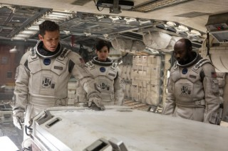 [Weekender] Space films score big on Koreans' curiosity, fantasy