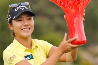 [Newsmaker] Lydia Ko takes 11th LPGA Tour title