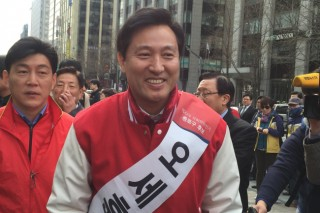[Election 2016] Campaigns kick off, eyes on political capital Jongno