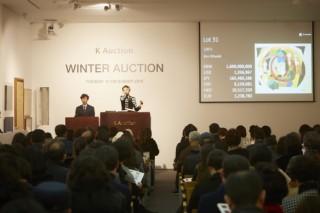 Dansaekhwa, force behind globalization of Korean art