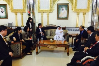 International St. Mary's Hospital to have joint operation with UAE's Royal Hospital