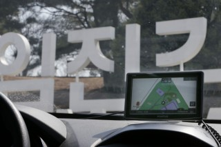 Seoul warns against North's GPS jamming
