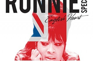 [Album review] Ronnie Spector honors U.K. peers on 'English Heart'