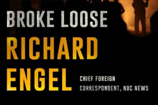 [New Books] Veteran TV reporter releases coverage of his own life