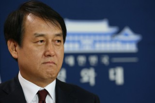 Park's oveconfidence, economic doldrums blamed for election defeat