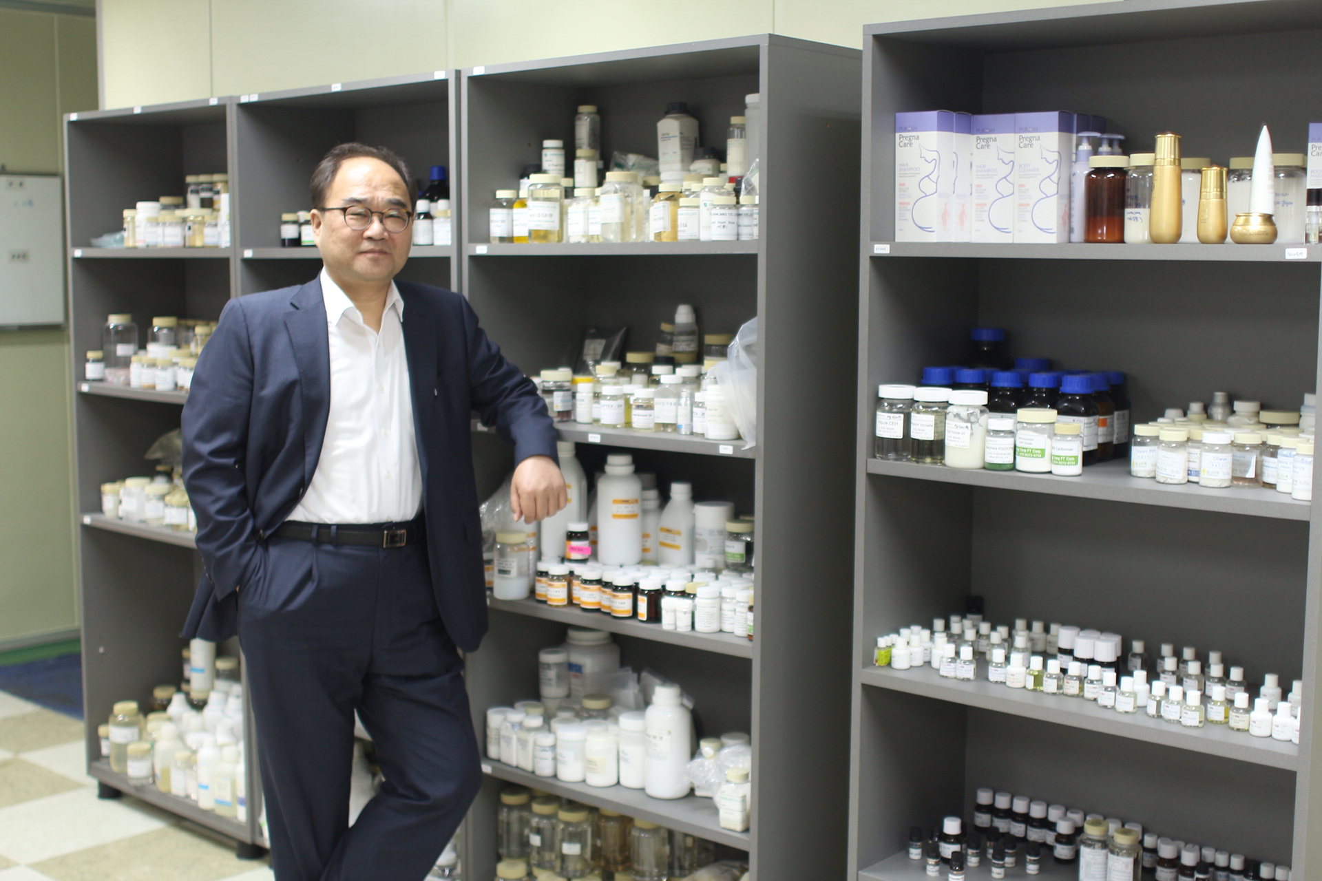 First Halal-Certified cosmetic company in Korea | Herald English