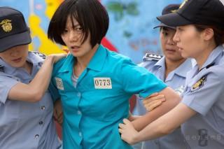 New images for Netflix show 'Sense 8' revealed, starring Bae Doona