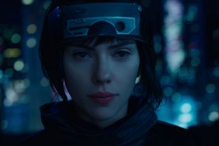 Scarlett Johansson, cast of 'Ghost in the Shell' to visit Korea