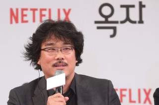 Netflix will not be demise of theaters: 'Okja' director Bong Joon-ho