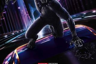 'Black Panther' cast, director to visit Korea