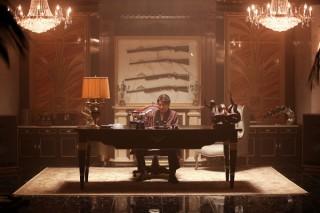 Song Kang-ho's 'Drug King' set for summer release