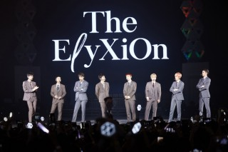 EXO fires up Singapore, gears up for Bangkok