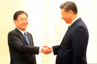 Seoul envoys to brief China, Russia and Japan on NK