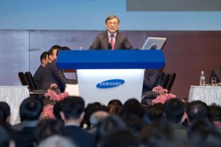 [Newsmaker] Ex-Samsung CEO Kwon becomes legendary salaryman in Korea