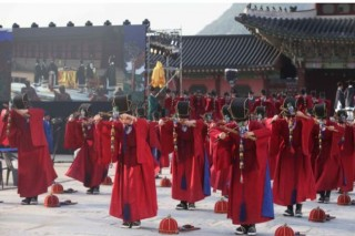 Recreating royal cultures of King Sejong's reign