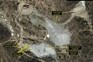Doubts persist over NK's denuclearization pledge despite signs of dismantlement