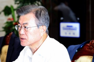 S. Korea seeks to hold summit with Singapore in July: Cheong Wa Dae