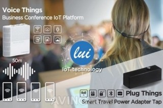 Existing technology devices evolves into a better one by Lui Technology