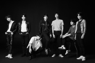 BTS charts on Billboard 200, Hot 100 for 2nd straight week