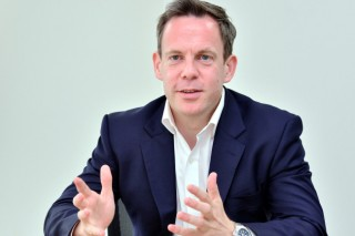 [Herald Interview] Bridging Seoul and London, with a British touch
