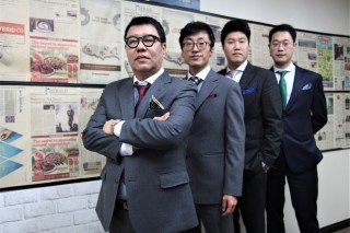 A breakthrough in the advancement of the US into Korean small and medium enterprises – Asia section K-Herald