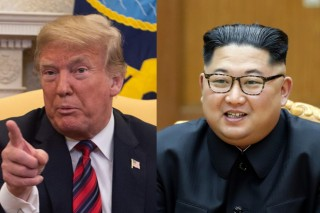 NK, US seen getting hardliners out of the way