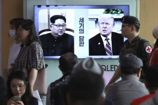 [US-NK Summit] Trump-Kim summit a watershed moment in geopolitics of East Asia