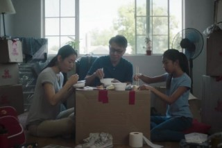 Open Bank launches first TV ad