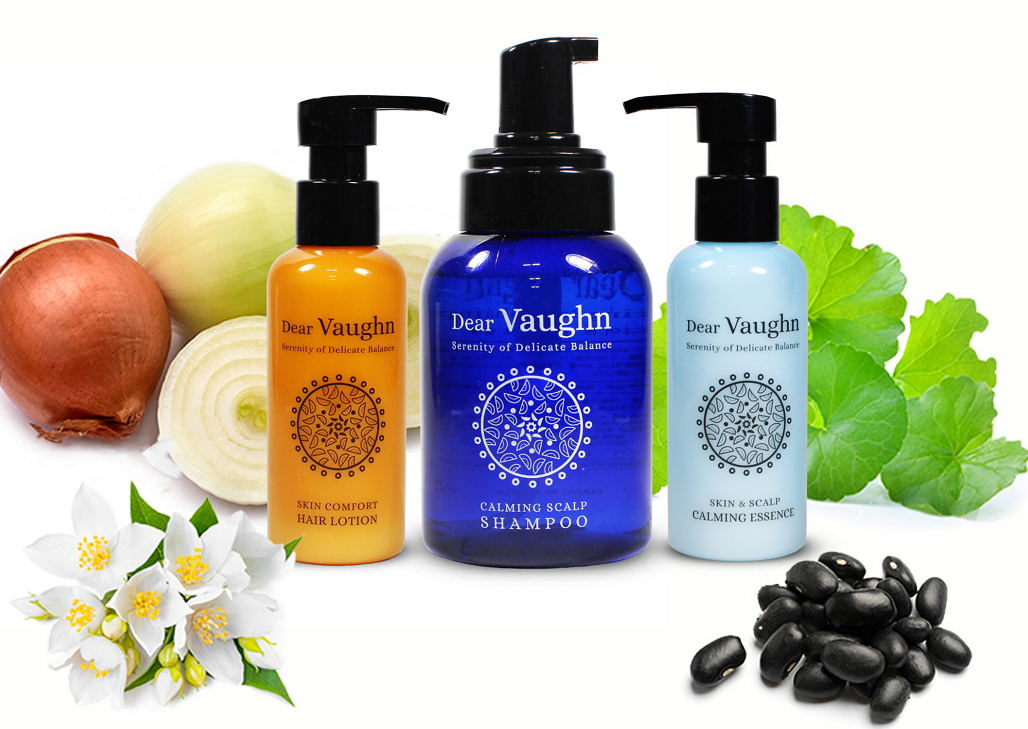 Experience fascinating skin care!