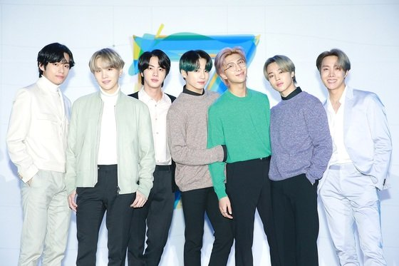 The Influence of BTS and K-Pop Expands to Higher Education in the U.S.