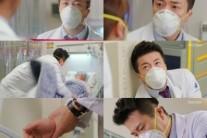 '메디컬탑팀' 권상우,전염병 환자 치료도중 손목부상 '향후 전개는?'