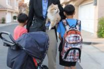 미국에서 '한국남자'로 살기…LA 진짜 사나이