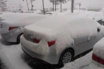 겨울철 차량 안전 점검 요령은?